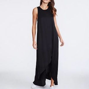 NWT Lou & Grey Stark X Sleeveless Maxi